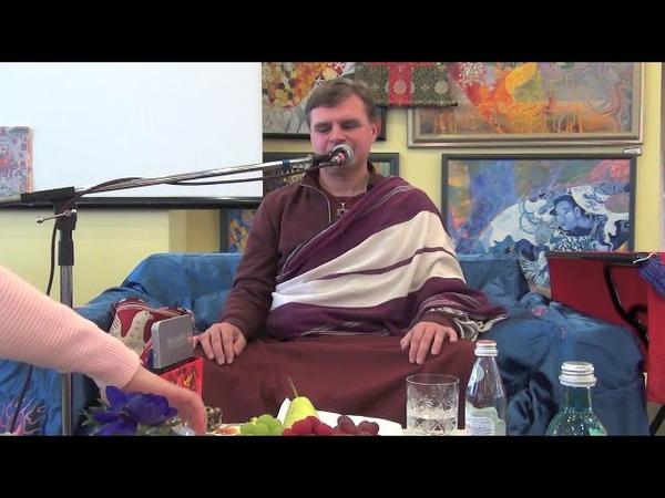 Лама Олег «Випашьяна как самый эффективный метод духовного развития в современном мире», день 1