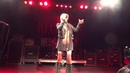 Hit Me Like a Man in HD - The Pretty Reckless 4/13/12 Philadelphia, PA