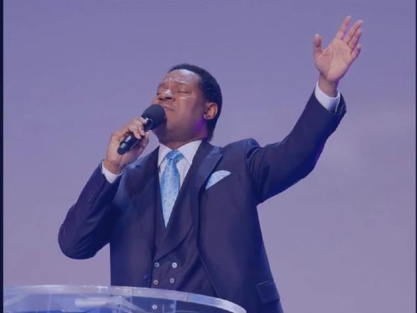 Пастор Крис Оякхиломэ Провозглашения веры