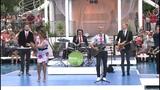 Hermes House Band - Hit-Medley (ZDF-Fernsehgarten 30.07.2017)