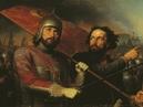 Поразительное сходство событий в 1612 м и 1812 м годах