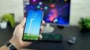 Обзор Samsung Galaxy M10 6 2 дюйма двойная камера 13 5 Мп 3400 мАч за 8 990 рублей