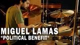 Meinl Cymbals Miguel Lamas