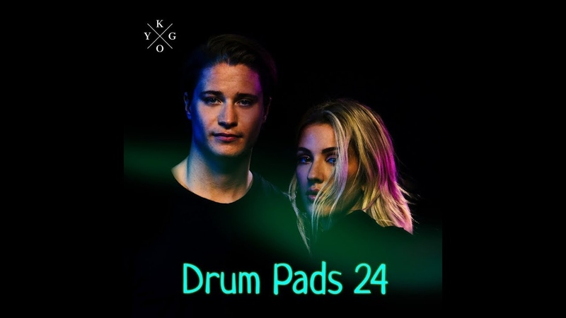 Kygo First Time Drum Pads 24😝 by TOF
