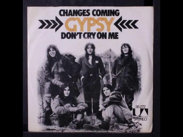 Gypsy (UK) - 70s heavy rock@1971