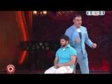 Comedy Club - Гарик Мартиросян и Михаил Галустян - Лечение от Интернет-зависимости