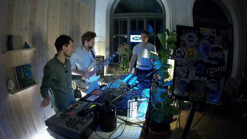 PlusMinus-Signal (live)