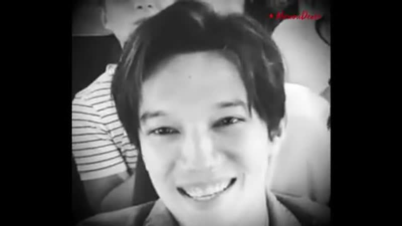 Smile Dimash ✨ couldn't leave