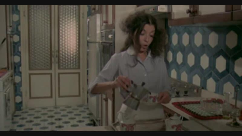 ◄La vergine, il toro e il capricorno(1977)Дева, телец и козерог*реж.Лучано Мартино