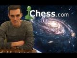 НОВАЯ ПЛАНКА! GO TO 2800! Blitz on Chess.com
