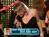 Soraya Arnelas - Tell Him - OTE4