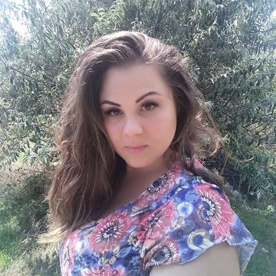 Катерина Ступченко