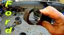 Форд Транзит 2 2 TDCI Стук в двигателе *дефектовка*