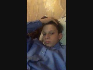 Никита Киселёв — Live