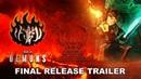 Book of Demons Final Release Trailer
