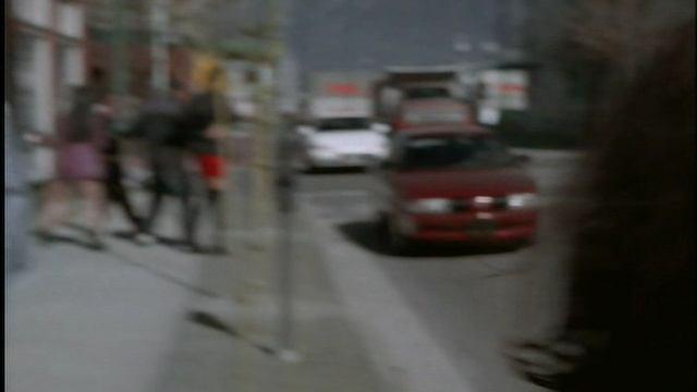X-Files s5e016 «Око разума» Сезон 5 серия 16