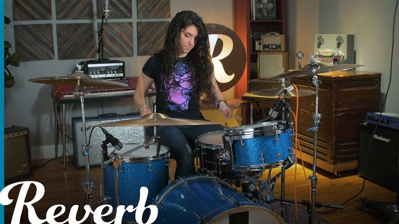 How to Make Your Drum Kit Sound Like Travis Barker of Blink-182 | Reverb Learn to Play