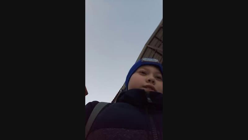 Никита Филонов Live