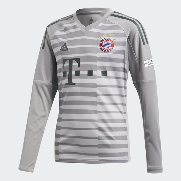 Вратарская игровая футболка Бавария Мюнхен