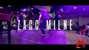 Choreography by ZACC MILNE Puri Palo