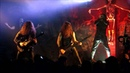 Cradle of Filth The Twisted Nails of Faith Live@Orion live Club Ciampino Roma 1080p