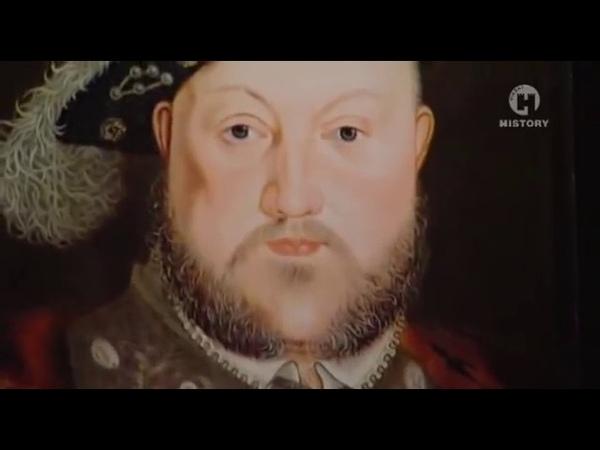 Худшие профессии в истории Британии - 1.3 серия. Правление династии Тюдоров