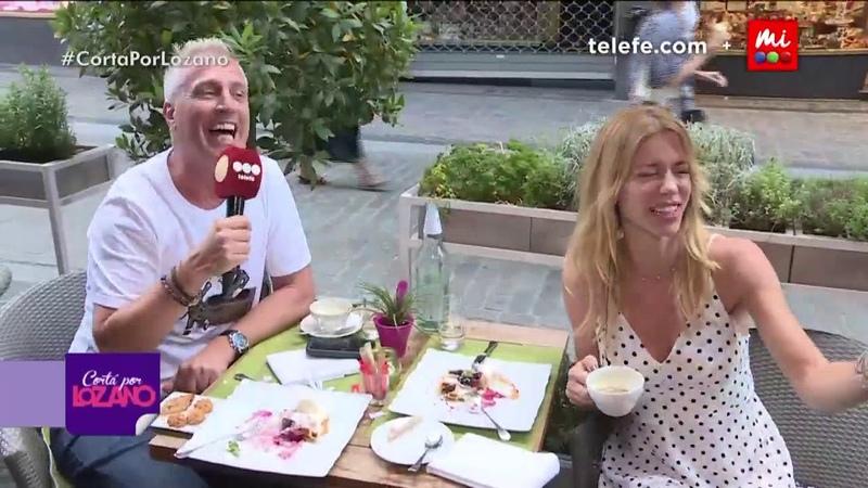 Nicole presentó a su novio nuevo - Cortá por Lozano