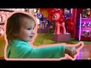 Я впервые в детском магазине на Лубянке! Пони, Лего ниндзяго, паровозик Томас, Райдер, Трансформер.