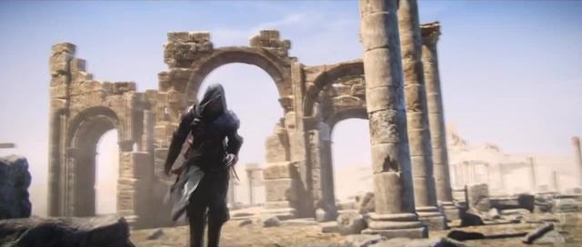 History of best assassin