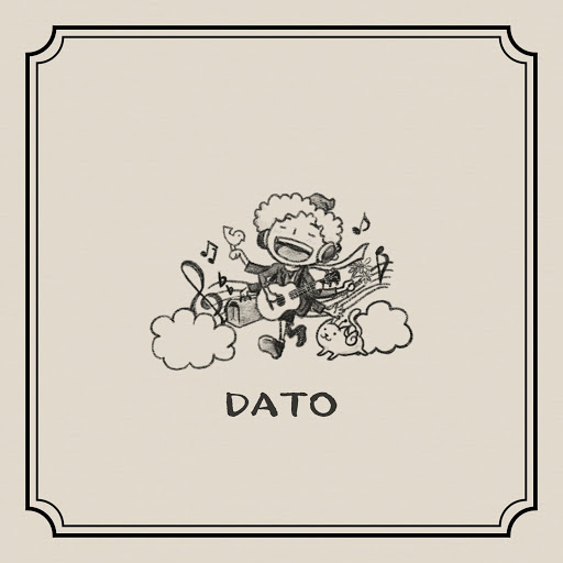 Dato альбом Someday (feat. Oh Soo Ah)