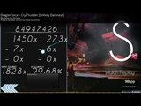 osu! idke DragonForce - Cry Thunder Unholy Darkness +HR 99.68 FC 986pp #1 QUALIFIED