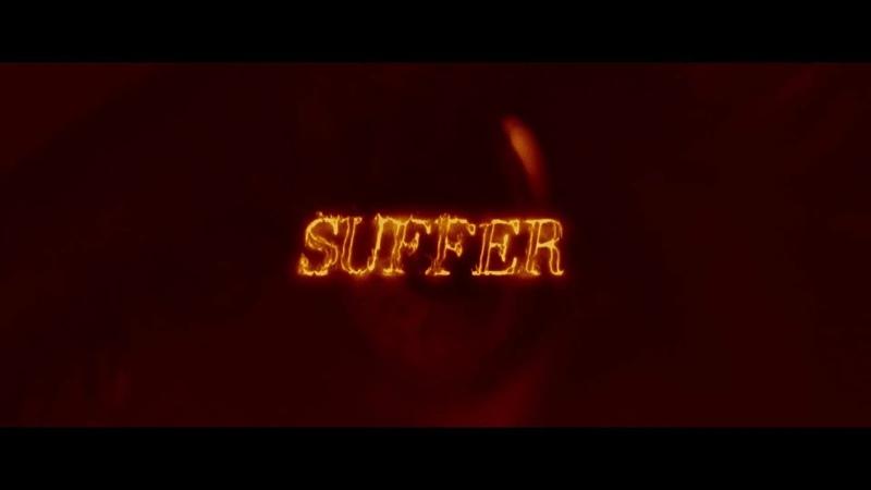 Petit Biscuit - Suffer ft. SKOTT (Official Video)
