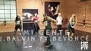 J Balvin, Willy William - Mi Gente ft. Beyoncé   Mike Peele HipHopFit