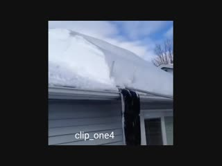 Инструмент для очистки крыши от снега - bycnhevtyn lkz jxbcnrb rhsib jn cytuf -