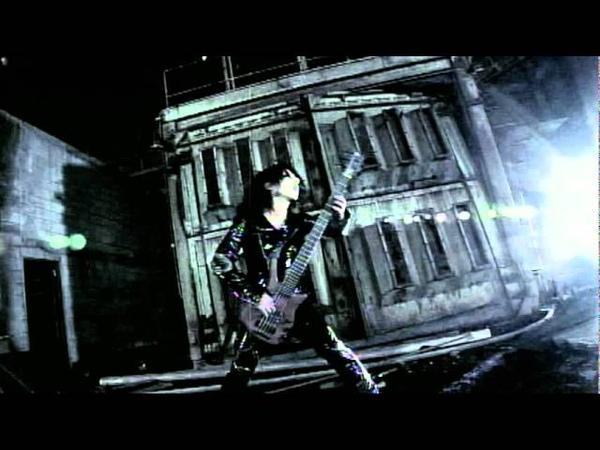 Paranoir「Amaryllis」PV.mov