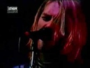 NIRVANA 'Drain You' live in Slovenia 1994