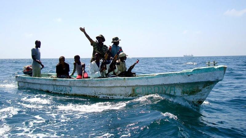У берегов Бенина захвачено судно с россиянами || Главное от ANNA NEWS на полдень 5 января 2019