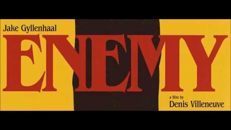 Danny Bensi Saunder Jurriaans - Enemy OST - Control