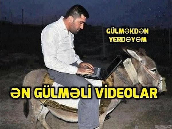 Gülməkdən Yerdəyəm 1 (en gülməli prikol videolar 2018)