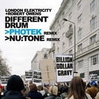 London Elektricity альбом Different Drum (Remixes 2)