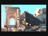 Военные инженеры Северного флота подорвали Дом офицеров в Кандалакше