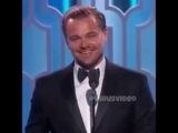 Леонардно Ди Каприо получил свой долгожданный Оскар