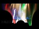 180922 UNB JAPAN 2ND CONCERT - CHAN FEELDOG EUIJIN JUN - dance unit 2 - - 유찬아- -