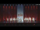 Dance Town - Viva Celia Cruz (Studio of the Year Dance Off)