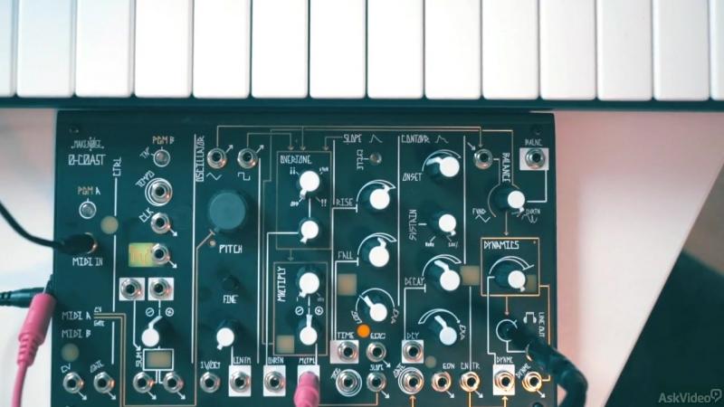 Ask Video - Make Noise 201 - Coast