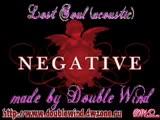 Jonne Aaron (Negative) - Lost Soul (acoustic)