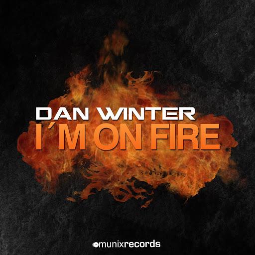Dan Winter альбом I'm on Fire
