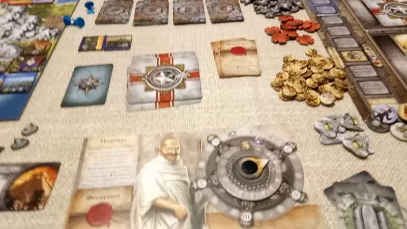 Играем в Цивилизацию Сида Мейера (Sid Meier's Civilization)