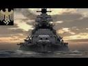 La royal navy et l'us navy face au flottes allemandes et japonaises
