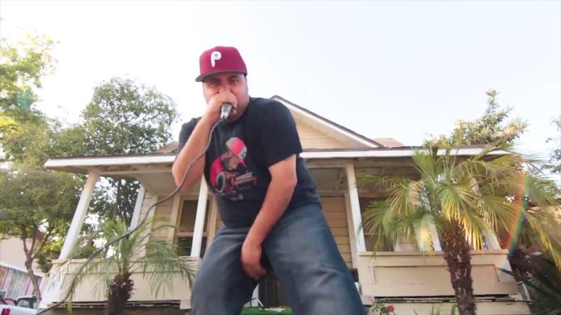 Aliano feat Jakk Wonders - Hardcore Dope